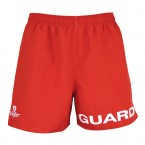 GUARD MALE DECK SHORTS