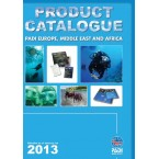 3-PADI PRODUCTS LIST 2013 - BY COURSE TEC