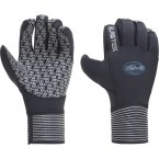 3mm ELASTEK Five finger Glove - Unisex