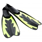 Bare Fastback full foot fins - Unisex