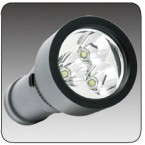 TL 1800 Self-contained LED Tech Light