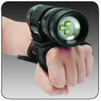 VL 1800 Self-contained LED Video Light