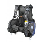 PC-700 PRO BLUE EXPLORER BCD