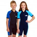 ST3002 Youth Raysuit