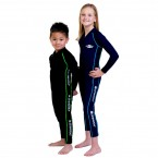ST2008S Kids Stinger Suit Sports Style
