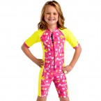 ST2201H Girls Ray Suit