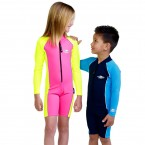 ST3001L Kids Long Sleeve Raysuit