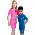 ST3001S Kids Raysuit Sports Style